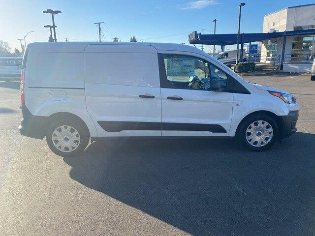 2021 Ford Transit Connect FWD, Empty Cargo Van #21F71 - photo 8
