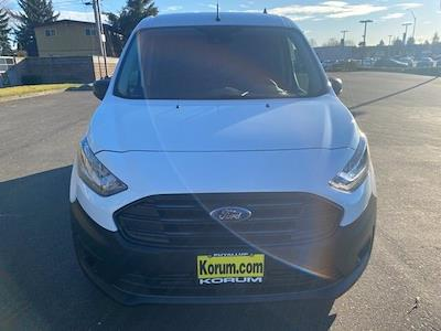 2021 Ford Transit Connect FWD, Empty Cargo Van #21F71 - photo 10
