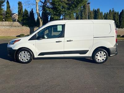 2021 Ford Transit Connect FWD, Empty Cargo Van #21F71 - photo 3