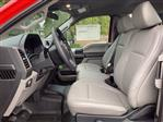 2021 Ford F-550 Super Cab DRW 4x4, Cab Chassis #21F90 - photo 11