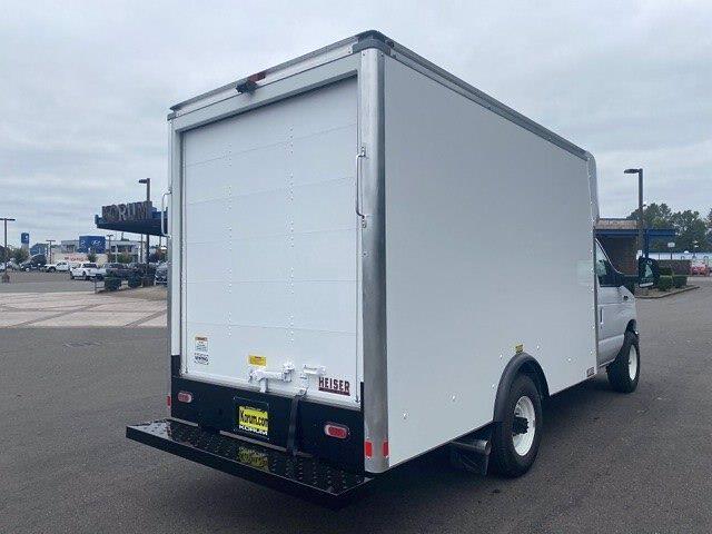 2022 Ford E-350 4x2, Supreme Spartan Cargo Cutaway Van #22F01 - photo 7