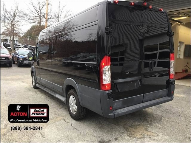 2016 ProMaster 3500 High Roof,  Passenger Wagon #6938 - photo 3