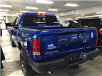 2018 Ram 1500 Crew Cab 4x4, Pickup #8307 - photo 2