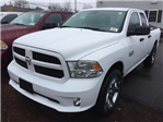 2018 Ram 1500 Quad Cab 4x4,  Pickup #8548 - photo 1