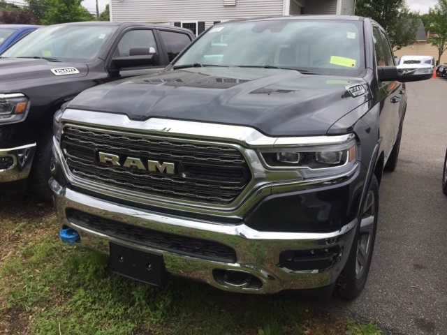2019 Ram 1500 Crew Cab 4x4,  Pickup #9022 - photo 1