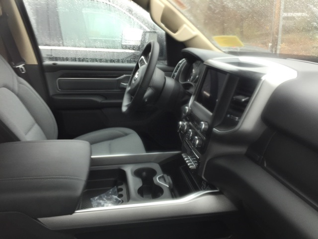 2019 Ram 1500 Crew Cab 4x4, Pickup #9034 - photo 2