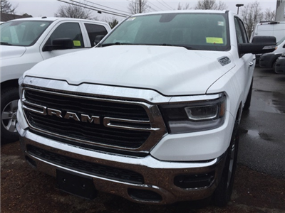 2019 Ram 1500 Crew Cab 4x4, Pickup #9034 - photo 1