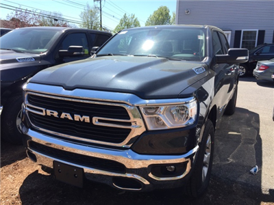 2019 Ram 1500 Crew Cab 4x4, Pickup #9037 - photo 1