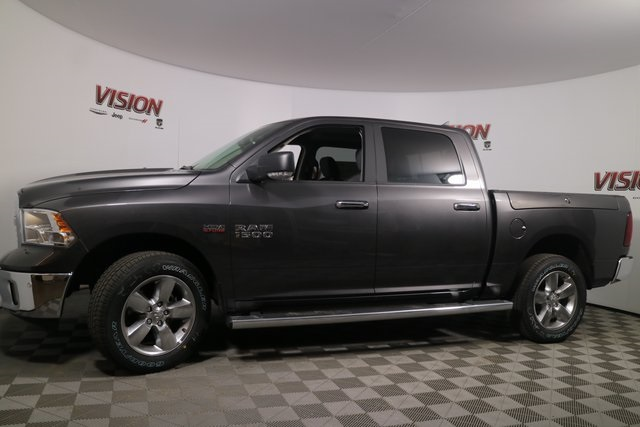 2018 Ram 1500 Crew Cab 4x4, Pickup #DT2416 - photo 5