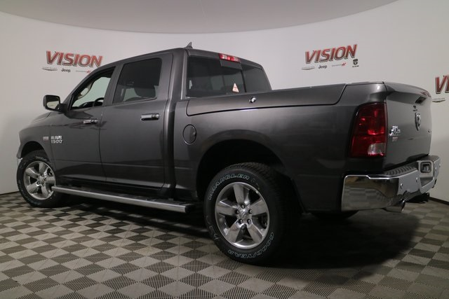 2018 Ram 1500 Crew Cab 4x4, Pickup #DT2416 - photo 2
