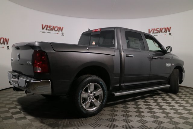 2018 Ram 1500 Crew Cab 4x4, Pickup #DT2416 - photo 7