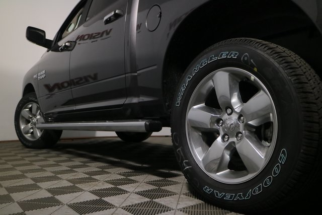 2018 Ram 1500 Crew Cab 4x4, Pickup #DT2416 - photo 37