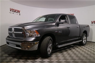2018 Ram 1500 Crew Cab 4x4, Pickup #DT2416 - photo 1