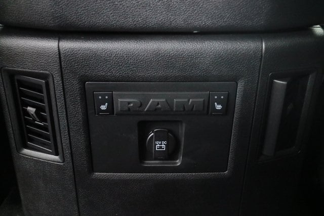 2018 Ram 2500 Crew Cab 4x4, Pickup #DT3741 - photo 32