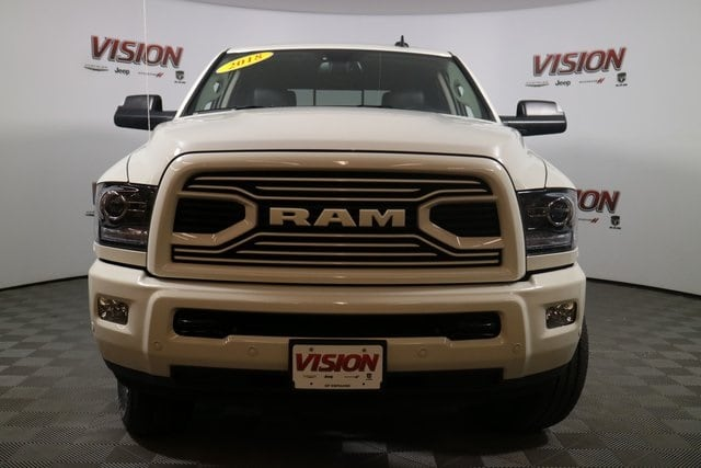 2018 Ram 2500 Crew Cab 4x4, Pickup #DT3741 - photo 5
