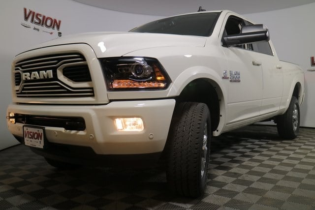 2018 Ram 2500 Crew Cab 4x4, Pickup #DT3741 - photo 40
