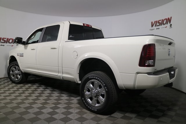 2018 Ram 2500 Crew Cab 4x4, Pickup #DT3741 - photo 2