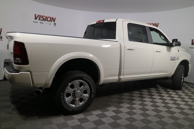 2018 Ram 2500 Crew Cab 4x4, Pickup #DT3741 - photo 4