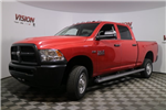 2018 Ram 2500 Crew Cab 4x4,  Pickup #N08647 - photo 1