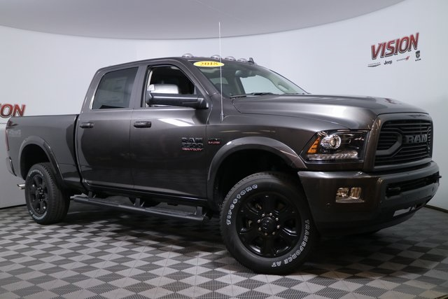 2018 Ram 2500 Crew Cab 4x4,  Pickup #N44977 - photo 3