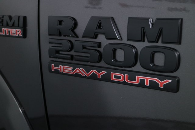2018 Ram 2500 Crew Cab 4x4,  Pickup #N44977 - photo 17