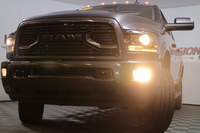 2018 Ram 2500 Crew Cab 4x4,  Pickup #N44977 - photo 38