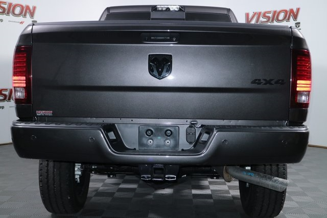 2018 Ram 2500 Crew Cab 4x4,  Pickup #N44977 - photo 6