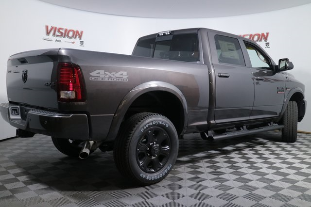 2018 Ram 2500 Crew Cab 4x4,  Pickup #N44977 - photo 7