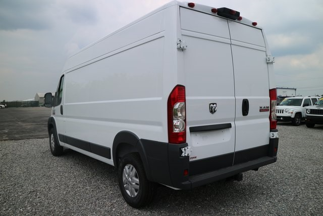 2017 ProMaster 2500 High Roof, Cargo Van #N48726 - photo 3