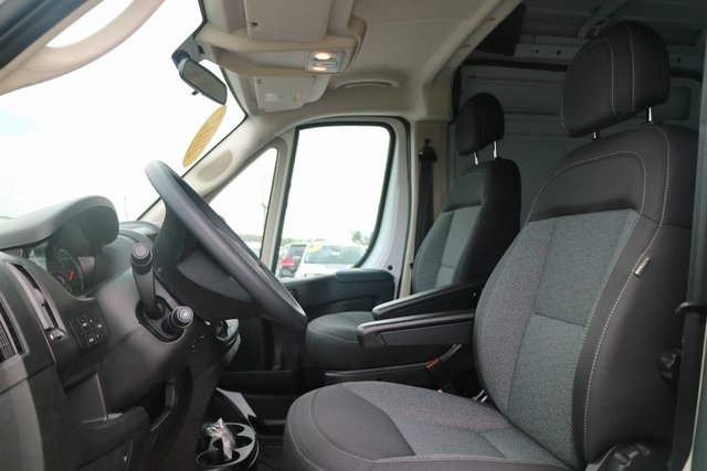 2017 ProMaster 2500 High Roof, Cargo Van #N48726 - photo 4