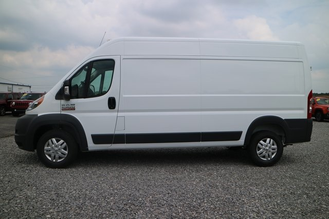 2017 ProMaster 2500 High Roof, Cargo Van #N48726 - photo 10