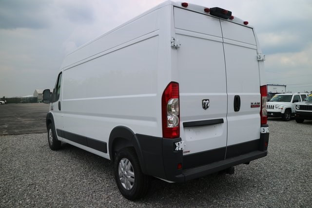 2017 ProMaster 2500 High Roof, Cargo Van #N48726 - photo 11