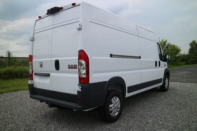2017 ProMaster 2500 High Roof, Cargo Van #N48726 - photo 13