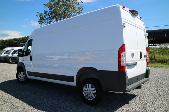 2017 ProMaster 2500 High Roof, Cargo Van #N48727 - photo 11