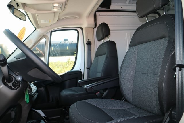 2017 ProMaster 2500 High Roof, Cargo Van #N48727 - photo 4