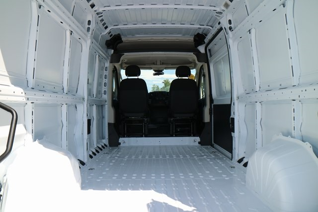 2017 ProMaster 2500 High Roof, Cargo Van #N48727 - photo 27