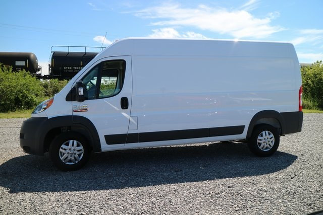 2017 ProMaster 2500 High Roof, Cargo Van #N48727 - photo 10