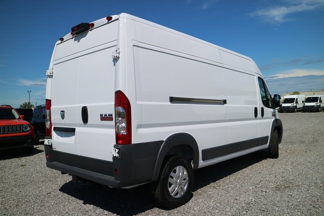 2017 ProMaster 2500 High Roof, Cargo Van #N48727 - photo 14