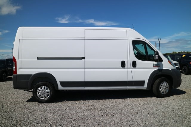 2017 ProMaster 2500 High Roof, Cargo Van #N48727 - photo 15