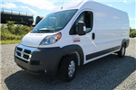 2017 ProMaster 2500 High Roof, Cargo Van #N48727 - photo 1