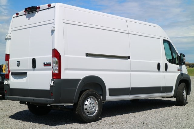2017 ProMaster 2500 High Roof, Cargo Van #N48728 - photo 16