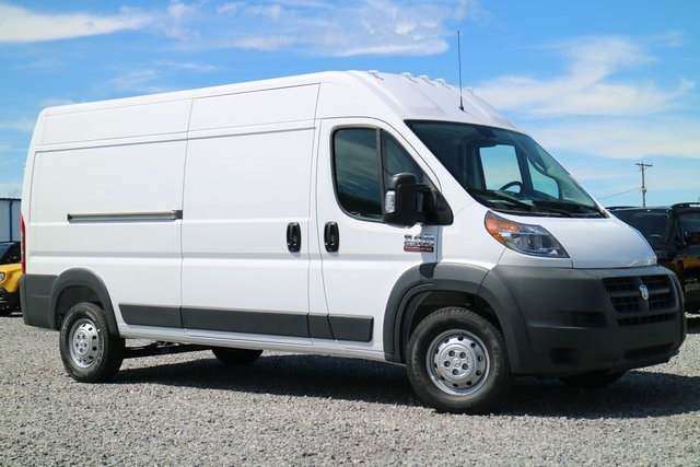 2017 ProMaster 2500 High Roof, Cargo Van #N48728 - photo 3
