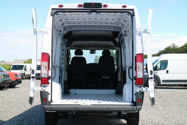 2017 ProMaster 2500 High Roof, Cargo Van #N48728 - photo 2