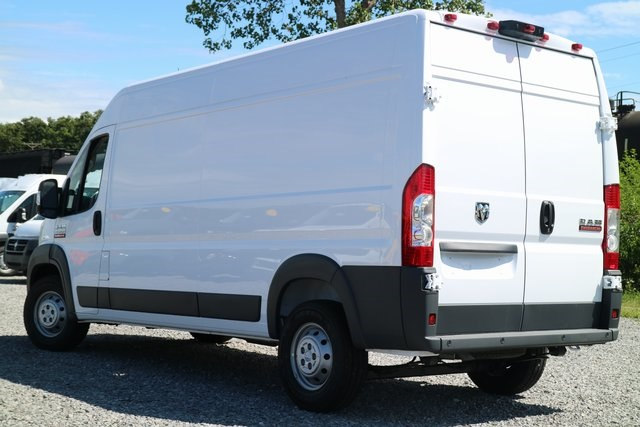 2017 ProMaster 2500 High Roof, Cargo Van #N48728 - photo 14