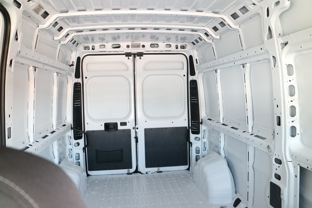 2017 ProMaster 2500 High Roof, Cargo Van #N48728 - photo 10