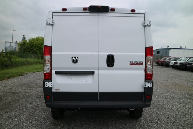 2017 ProMaster 1500 Low Roof, Cargo Van #N49004 - photo 11