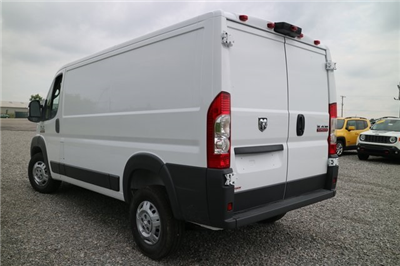 2017 ProMaster 1500 Low Roof, Cargo Van #N49004 - photo 10