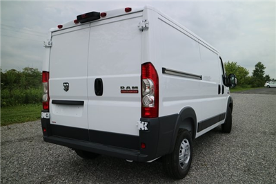 2017 ProMaster 1500 Low Roof,  Empty Cargo Van #N49004 - photo 12