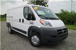 2017 ProMaster 1500 Low Roof,  Empty Cargo Van #N49004 - photo 3