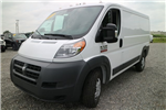2017 ProMaster 1500 Low Roof FWD,  Empty Cargo Van #N49004 - photo 1